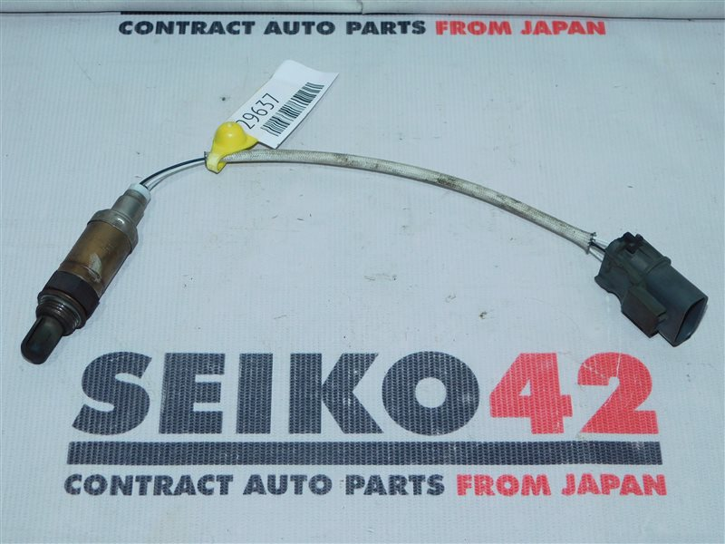 Датчик кислородный Nissan Presage U30 KA24DE (б/у)