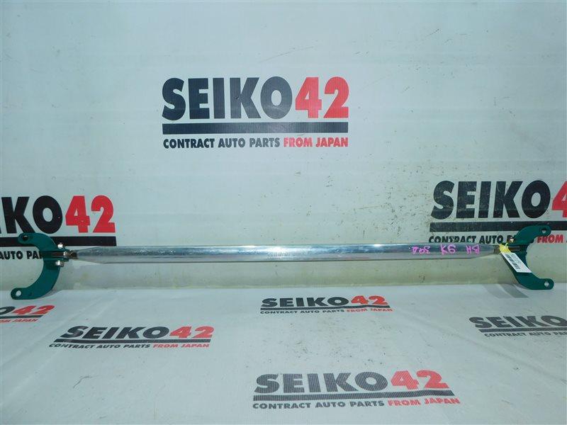 Распорка Subaru Legacy Wagon BH5 задняя верхняя (б/у)