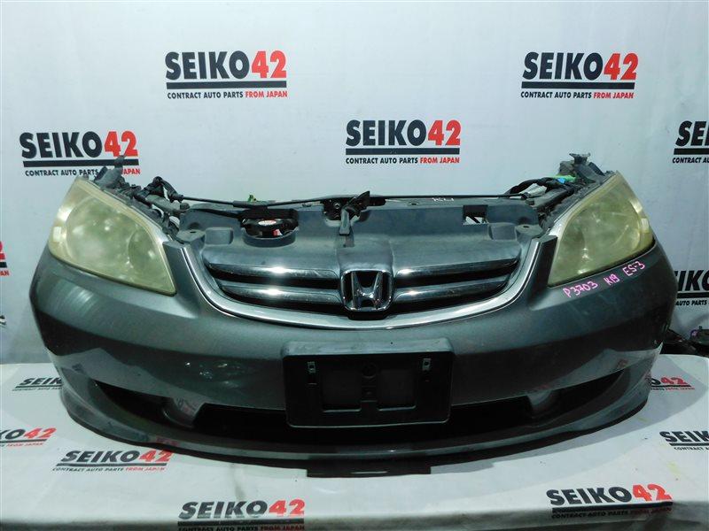 Ноускат Honda Civic Ferio ES3 D17A 2 модель (б/у)