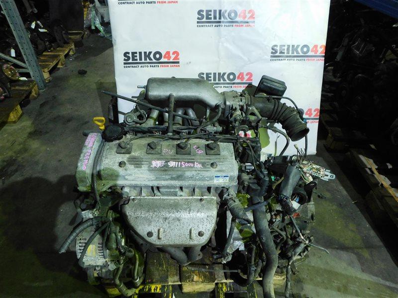 Дроссельная заслонка Toyota Corona Premio AT211 7A-FE (б/у)