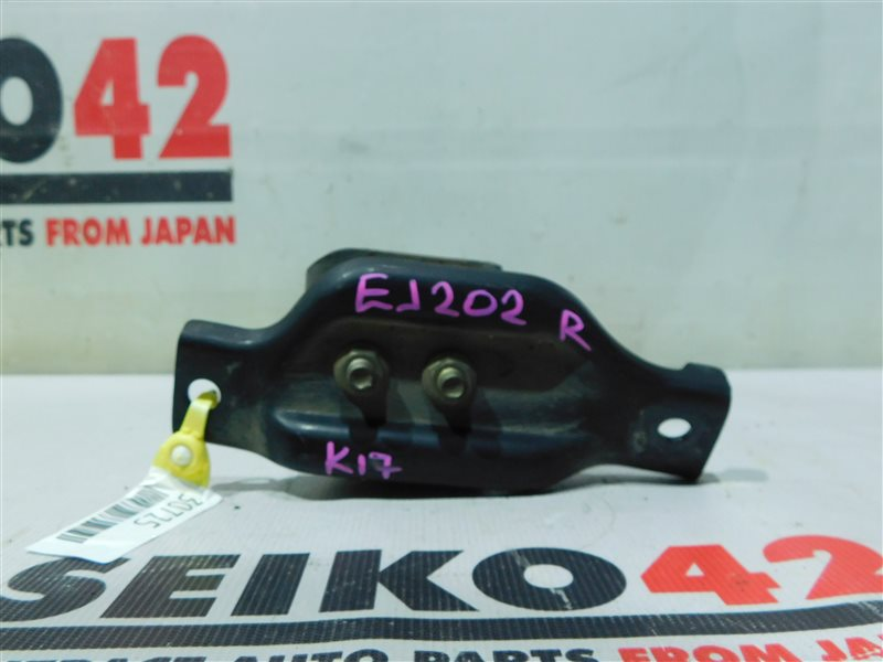 Подушка двигателя Subaru Legacy B4 BE5 EJ202 передняя правая (б/у)