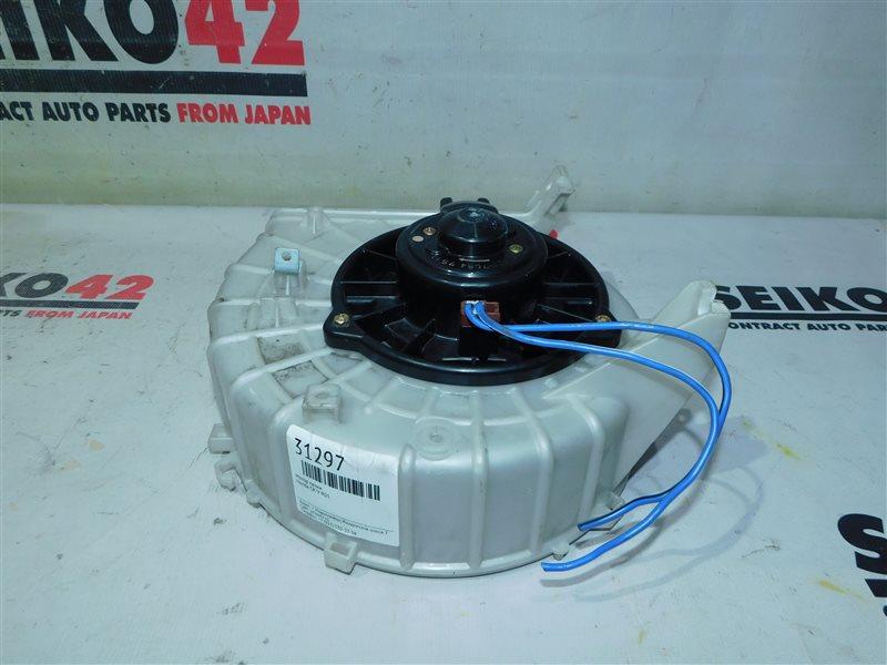Мотор печки Honda Cr-V RD1 (б/у)