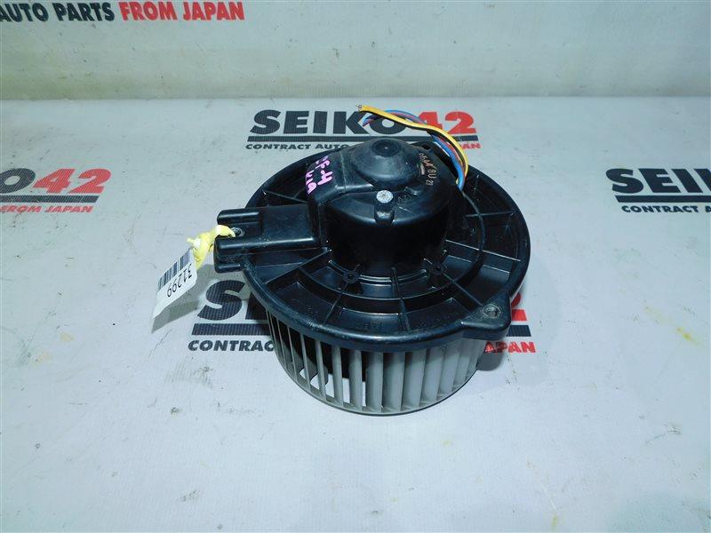 Мотор печки Honda Accord CF4 (б/у)