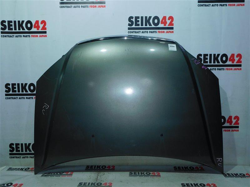 Капот Honda Civic Ferio ES1 2 модель (б/у)