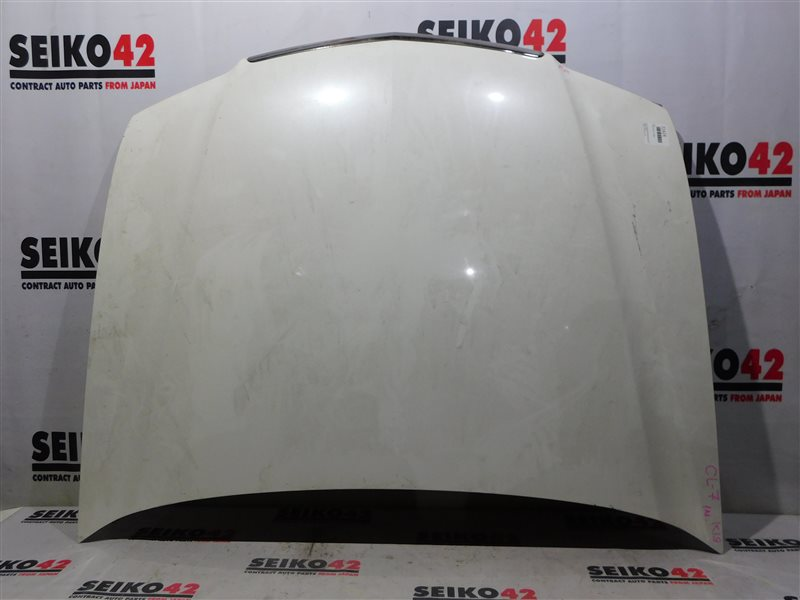 Капот Honda Accord CL7 1 модель (б/у)