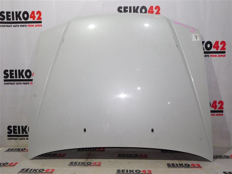 Капот Toyota Corona Premio AT211 (б/у)