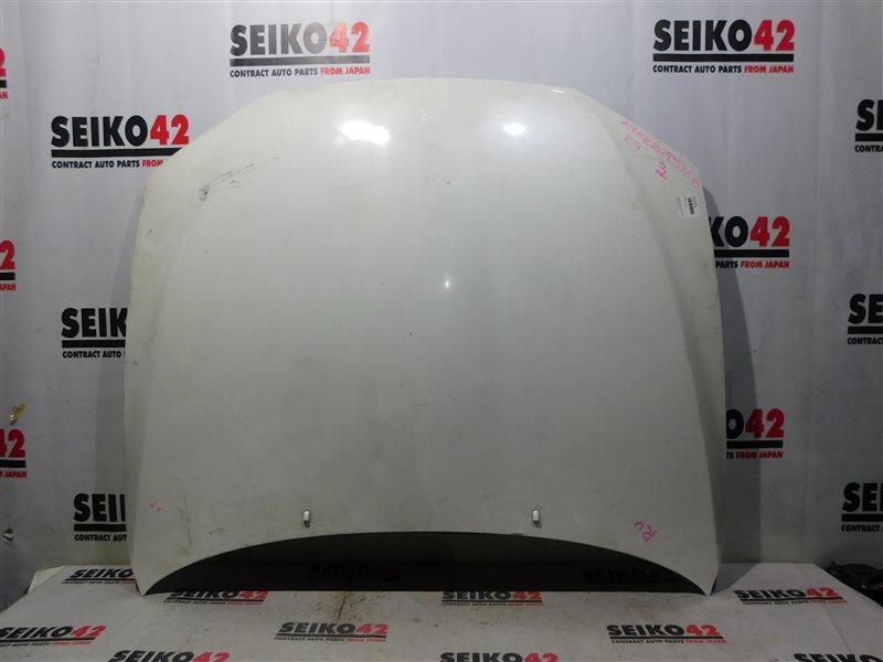 Капот Toyota Altezza SXE10 (б/у)