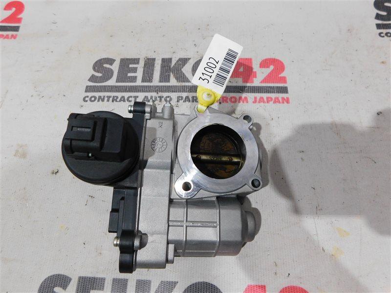Дроссельная заслонка Nissan March AK12 CR12DE (б/у)