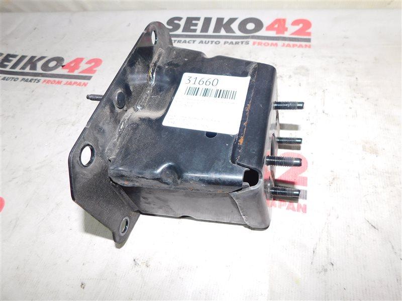Кронштейн усилителя переднего бампера Nissan Teana J32 передний правый (б/у)
