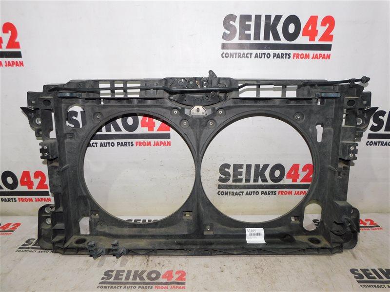 Рамка радиатора Nissan Teana J32 VQ25DE передняя (б/у)