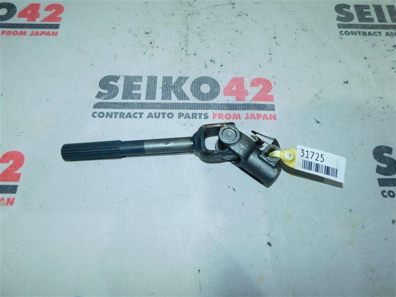 Карданчик рулевой Nissan March AK12 (б/у)