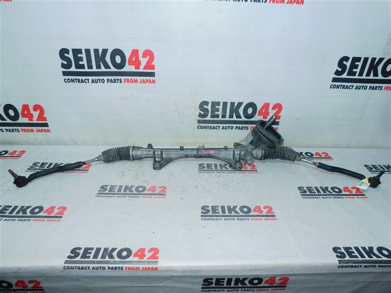Рулевая рейка Nissan March AK12 (б/у)