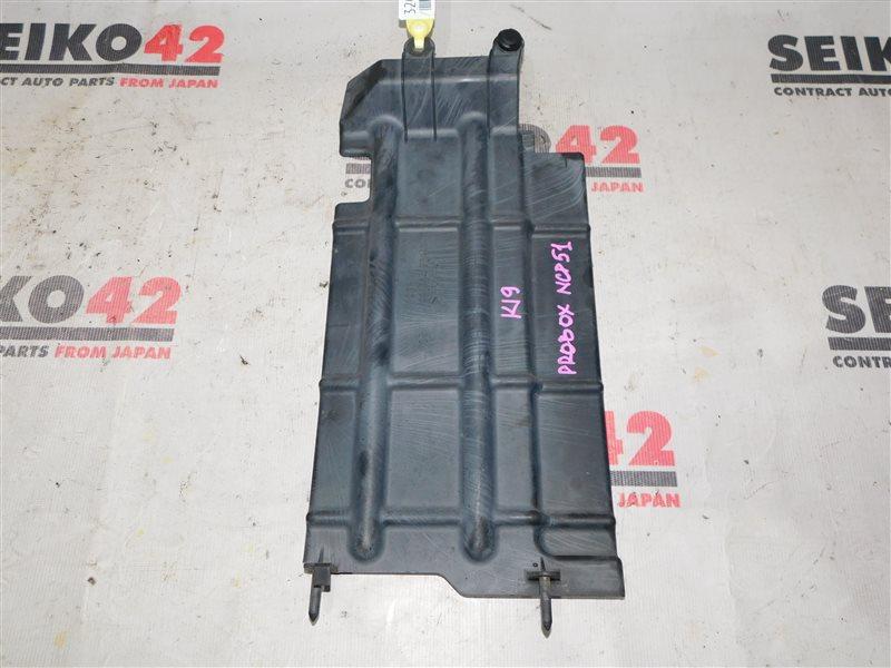 Защита радиатора Toyota Probox NCP51 (б/у)