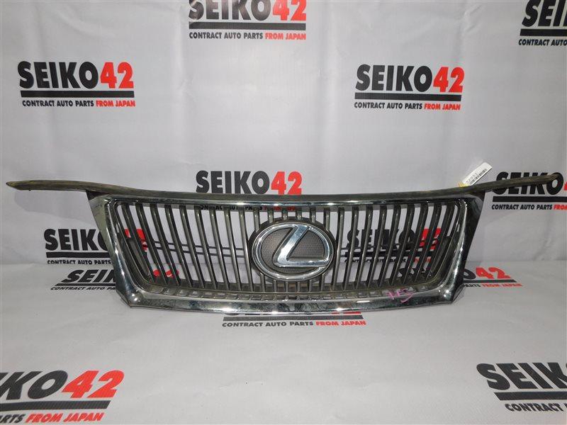 Решетка радиатора Lexus Is250 GSE20 (б/у)