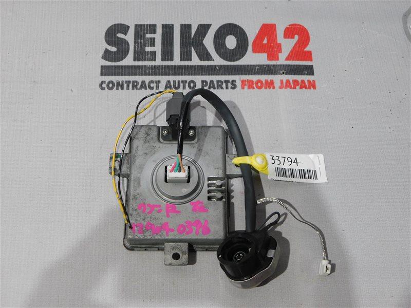 Блок розжига ксенона Suzuki Wagon R MH21S (б/у)