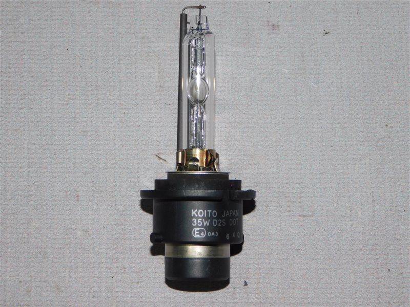 Лампа ксеноновая Suzuki Wagon R MH21S (б/у)