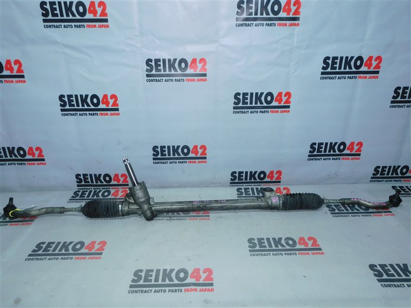 Рулевая рейка Suzuki Swift ZC72S (б/у)