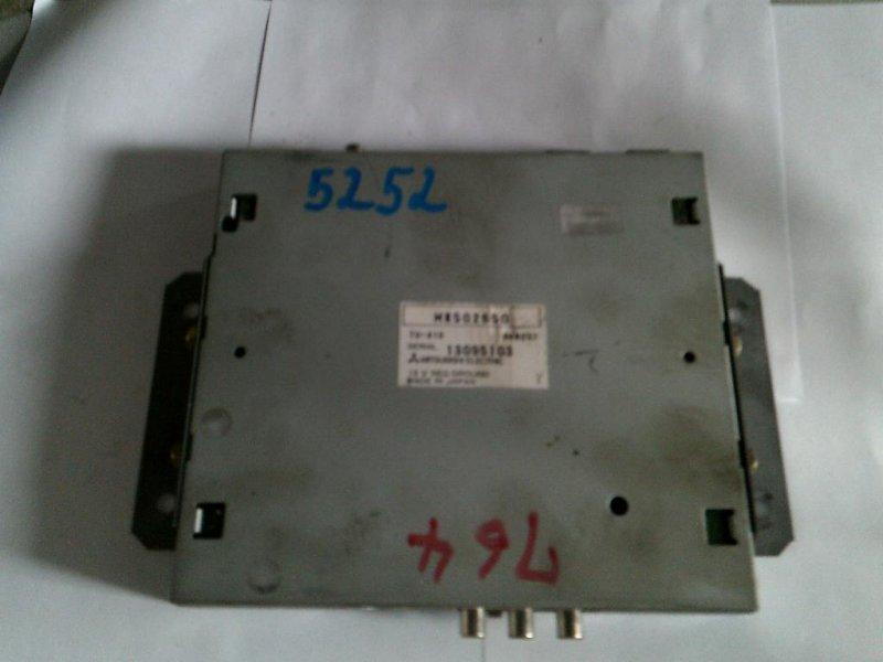 Tv tuner Mitsubishi Dion CR6W-CR9W правый (б/у)