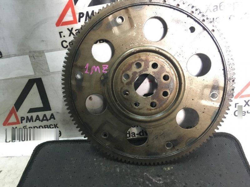 Маховик Toyota Kluger MCU25 1MZ (б/у)