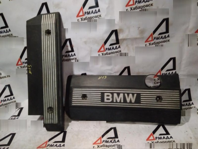 Крышка двигателя декоративная Bmw 3-Series E46 1998 (б/у)