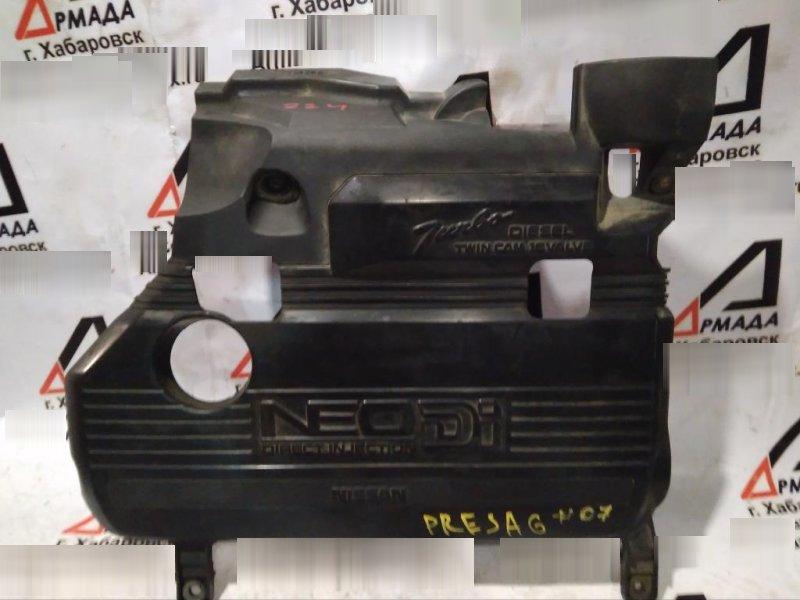 Крышка двигателя декоративная Nissan Presage U30 (б/у)