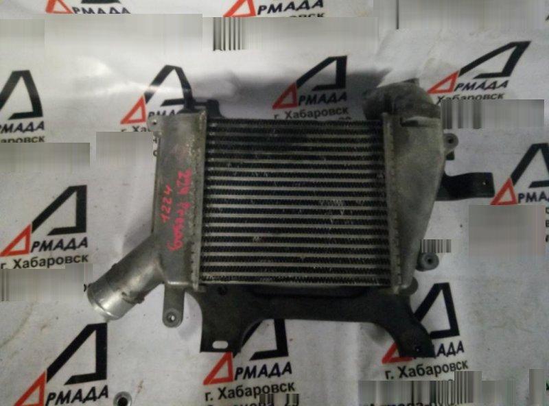 Интеркулер Nissan Presage VU30 (б/у)