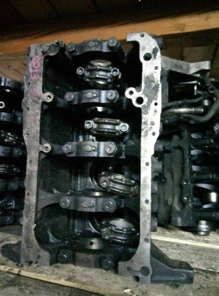 Блок цилиндров Toyota Lucida CXR20 3C (б/у)