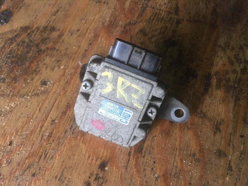 Катушка зажигания Toyota Aristo UZS143 (б/у)