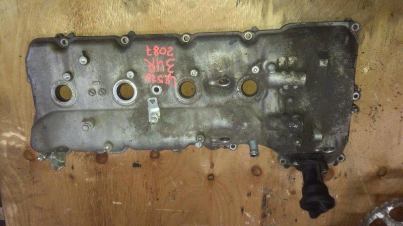 Клапанная крышка Lexus Lx570 3UR (б/у)