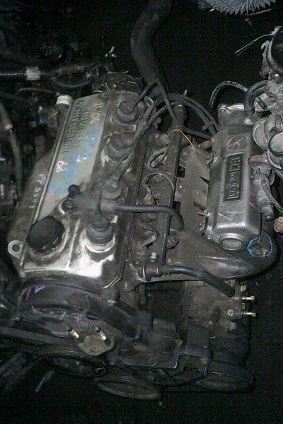 Двигатель Mitsubishi Chariot N43W 4G63 (б/у)