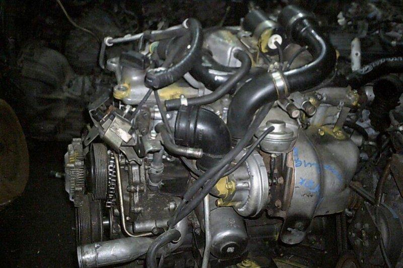 Двигатель Nissan Patrol Y61 ZD30 (б/у)