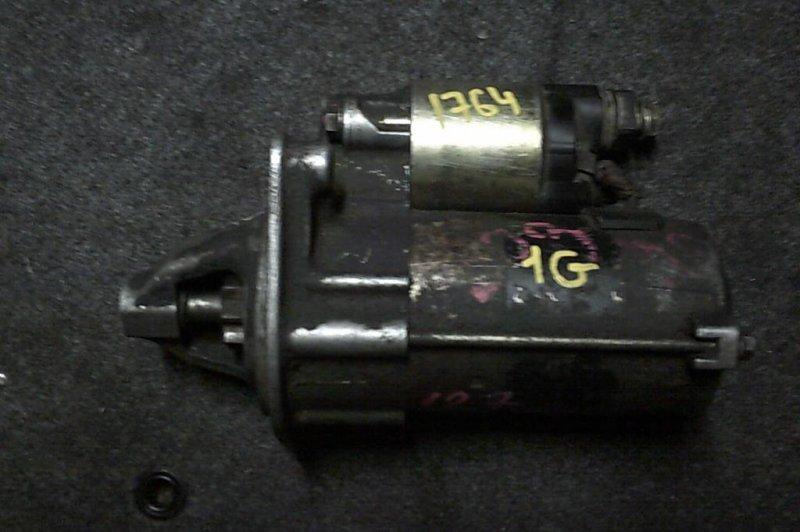 Стартер Toyota Mark Ii GX90 1G-FE (б/у)