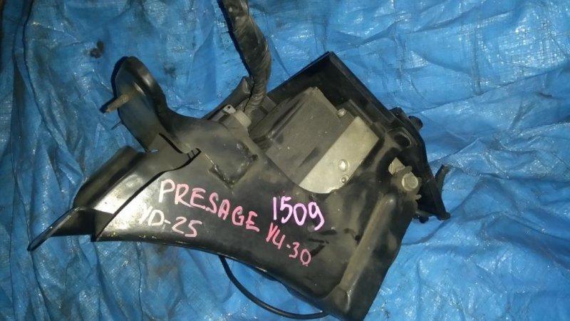 Блок abs Nissan Presage VU30 (б/у)