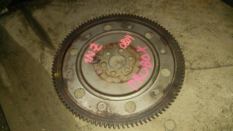 Маховик Toyota Probox 1MZ (б/у)