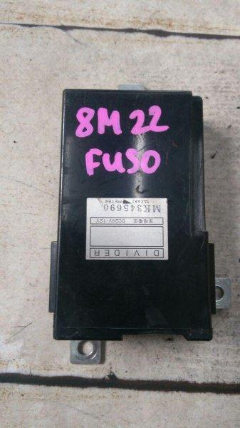 Блок управления Mitsubishi Fp54L/fv50L (б/у)