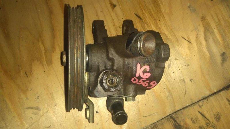 Гидроусилитель руля Toyota Mark Ii GX90 1G (б/у)