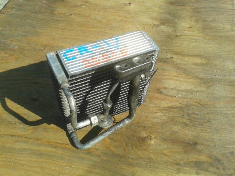 Испаритель кондиционера Honda Cr-V RD1 (б/у)