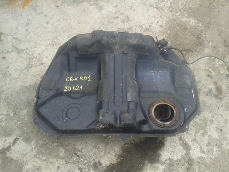 Бак топливный Honda Cr-V RD1 (б/у)