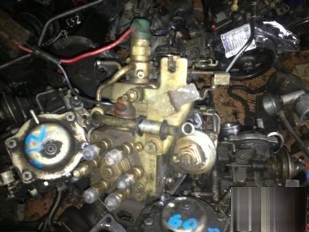 Тнвд Nissan Patrol Y60 TD42 (б/у)