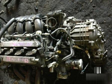 Акпп Toyota Blade AZE154 2AZ-FE (б/у)