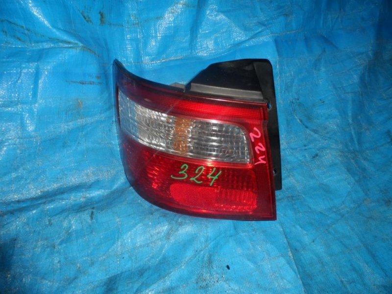 Стоп-сигнал Nissan Presage U30 1997 задний левый (б/у)