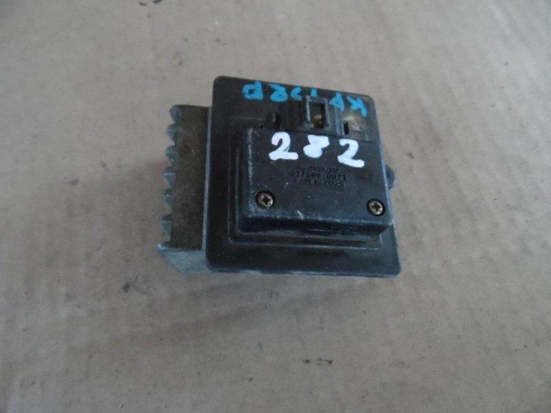 Реостат Toyota Mark Ii JZX80 1995 (б/у)