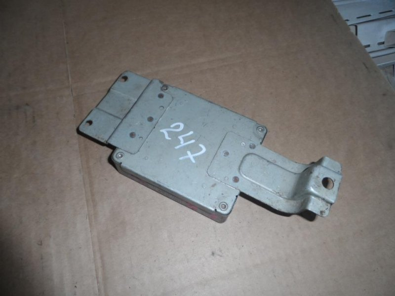 Блок управления abs Honda Crv RD1 (б/у)