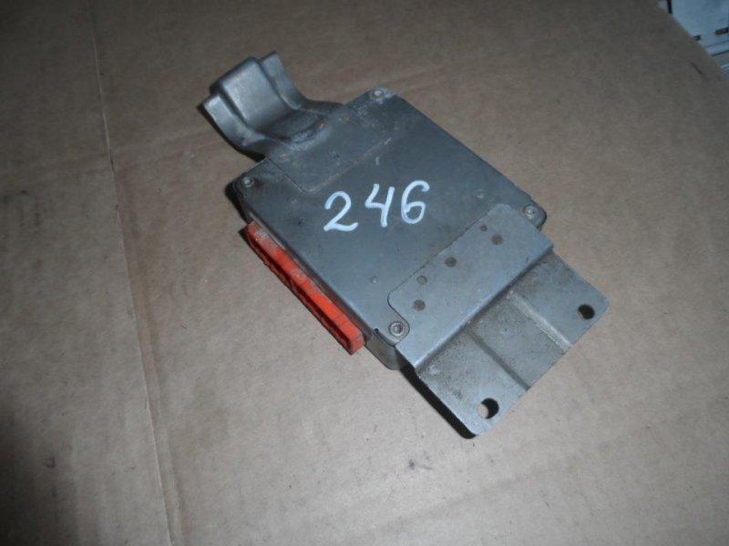Блок управления efi Honda Crv RD1 1997 (б/у)