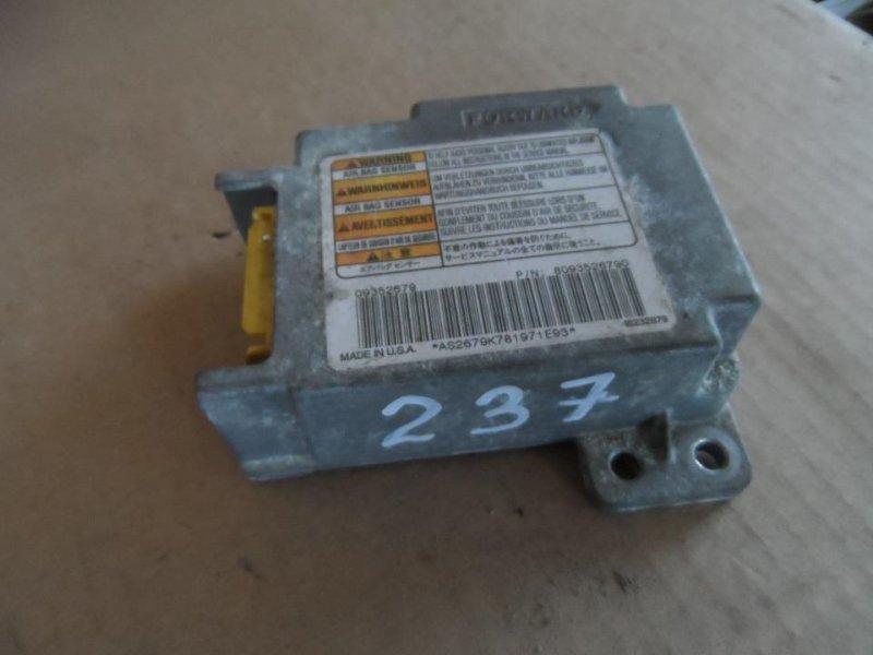 Блок управления airbag Isuzu Wizard UES73 правый (б/у)