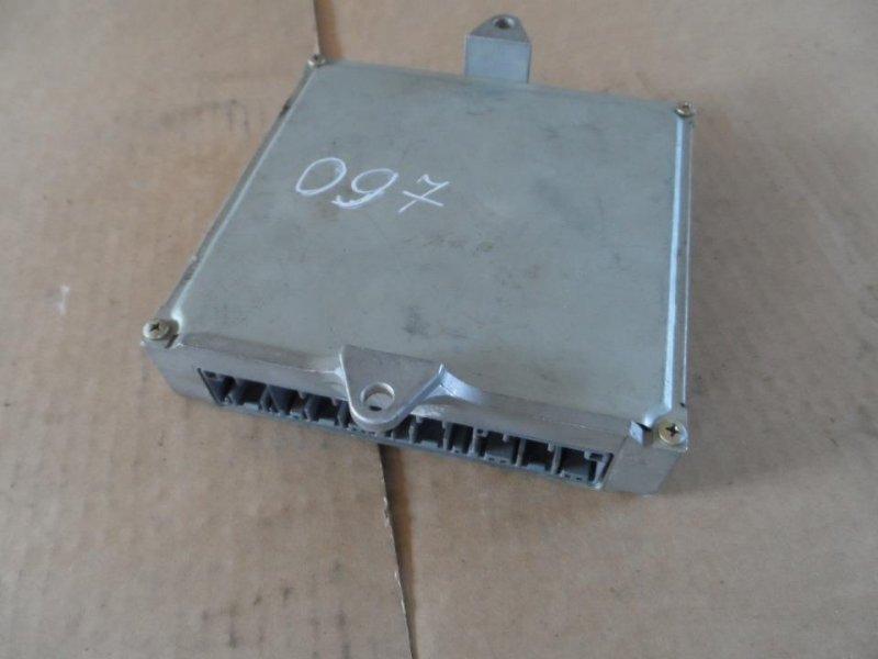 Блок управления efi Honda Airwave GJ1 2005 (б/у)