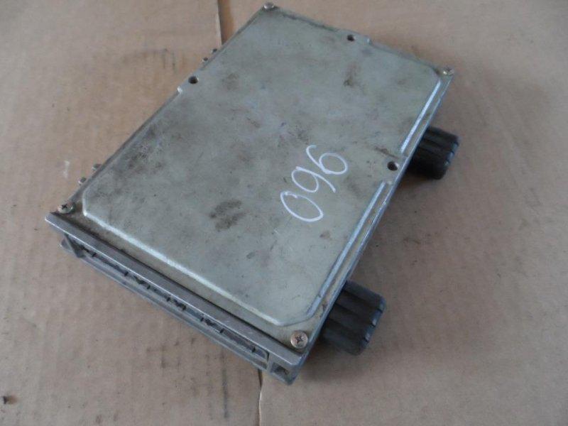 Блок управления efi Honda Cr-V RD1 1998 (б/у)