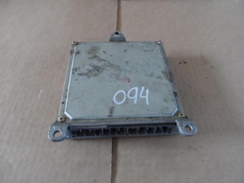 Блок управления efi Honda Odyssey RA4 (б/у)