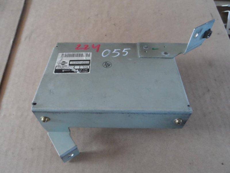 Блок управления efi Nissan Presage VU30 2001 (б/у)