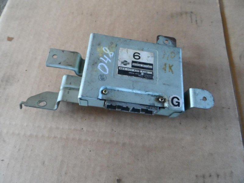 Блок управления акпп Nissan Sunny SB15 (б/у)